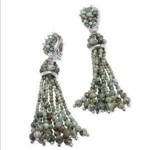 Kendra Scott Cecily Clip-On Earrings
